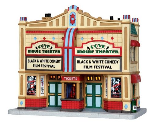 lemax-village-collection-cove-movie-theater-45682