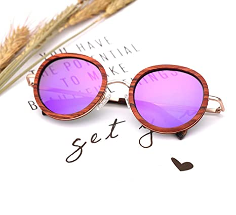 JY Gafas de Sol de bambú - Cortinas de Madera Hechas a Mano ...