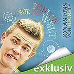 Peinlich für die Welt: Die witzigsten Geschichten von YouTube-Star Jonas Ems | Jonas Ems
