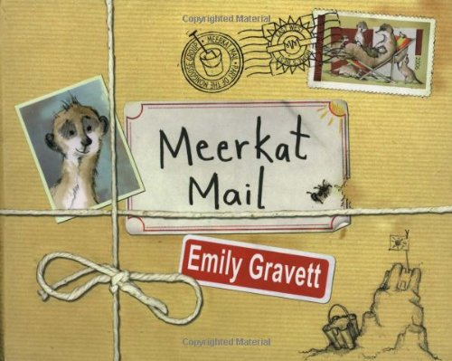 Read Online Meerkat Mail pdf epub