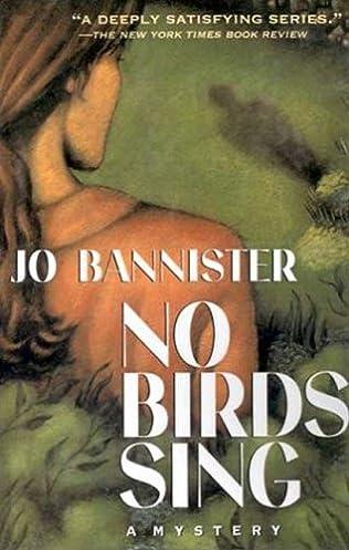 book cover of No Birds Sing