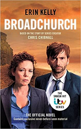 Image result for broadchurch erin kelly