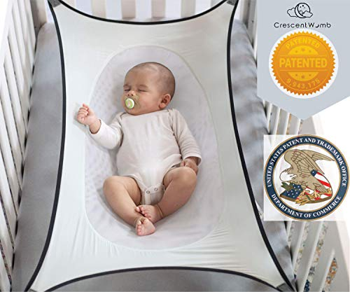 Crescent Womb Infant Safety Bed Image