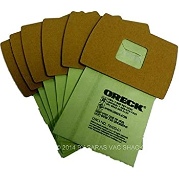 Amazon Com Genuine Oreck Buster B Canister Models Bb280