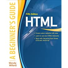 HTML: A Beginner's Guide, Fifth Edition: CourseLoad ebook for HTML A BEGINNERS GD 5E