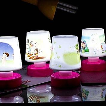 Jamboree Birthday Return Gift LED Night Lamp