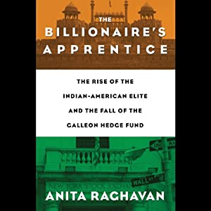 The Billionaire's Apprentice Audiobook