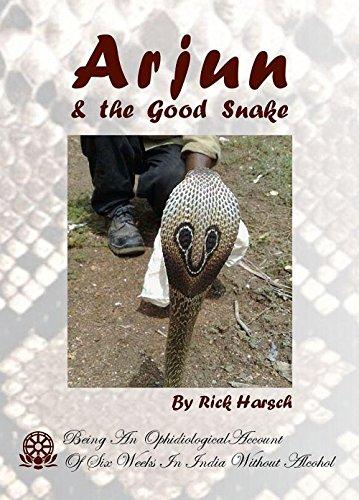 Arjun and the Good Snake