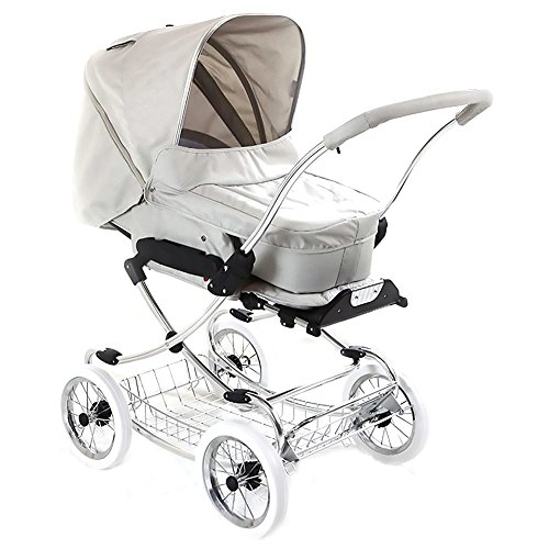 Three In One Baby Prams - 8