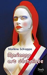 Marianne est déchaînée par Marlène Schiappa