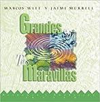 Grandes Son Tus Maravillas / Great Ar...