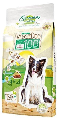 Green Petfood | VeggieDog 100 | 15 kg