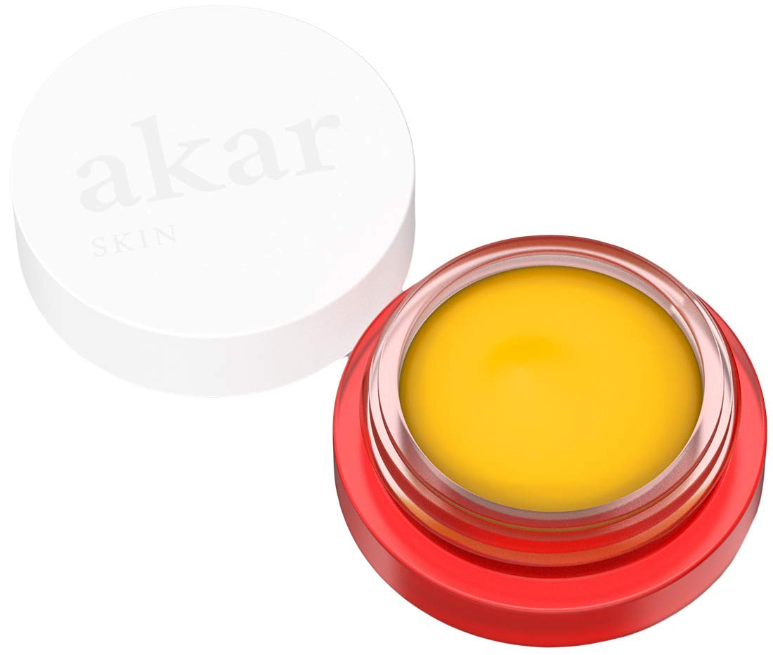 Akar Skin - Natural Pure Lip Restoration Lip Butter (5 Milliliters, 0.17 Ounces) by Akar Skin