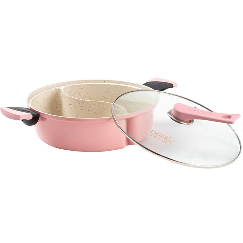98e97ece4 YANGLAN Hot Pot, Shabu-Shabu para para para El Hogar, Cocina Especial para
