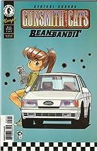 Gunsmith Cats: Bean Bandit #5 May 1999 by…