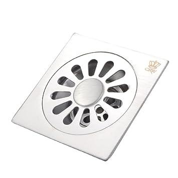 Waschmaschine Geruch lisabobo badezimmer bodenablauf dual edelstahl waschmaschine geruch