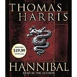 Hannibal by Thomas Harris (2016-03-08)