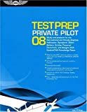 Private Pilot Test Prep, Federal Aviation Administration, 1560276592