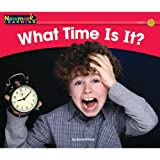 What Time Is It?, Anne Diorio, 160719015X