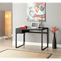 Whalen Furniture ECOM-CRTCD Courtland Desk, 48-Inch