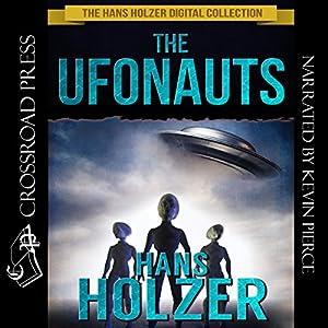 The Ufonauts Audiobook
