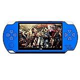 1KTon 4.3 Inch Portable High Definition Handheld Game Machine 10,000 Free Games