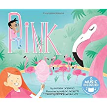 Pink (Sing Your Colors!)