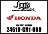 HONDA 24610-GN1-000 SPINDLE, GEARSHIFT