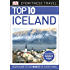 Top 10 Iceland (EYEWITNESS TOP 10 TRAVEL GUIDES)