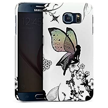 coque fee samsung galaxy s6