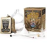 Craft A Brew American Pale Ale Kit de brassage, 1 Gallon