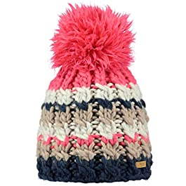 Barts Women's Feather Beanie Beret