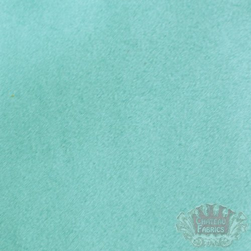 upholstery fabric turquoise - 2