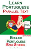 Learn Portuguese - Parallel Text - Easy Stories English - Portuguese