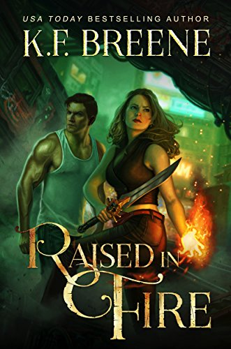 Pdf Mystery Raised in Fire (DDVN World Book 2)