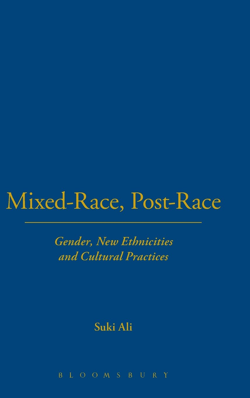 Gender, New Ethnicities and Cultural Practices
