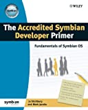 The Accredited Symbian Developer Primer, Jo Stichbury and Mark Jacobs, 0470058277
