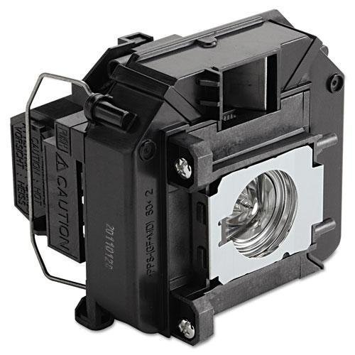 EPSON V13H010L61 ELPLP61 Replacement Projector Lamp for PowerLite 915W/1835/430/435W/D6150
