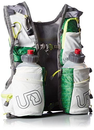 Ultimate Direction Jurek Fkt Hydration Backpack, White, SM by Ultimate Direction (Image #2)