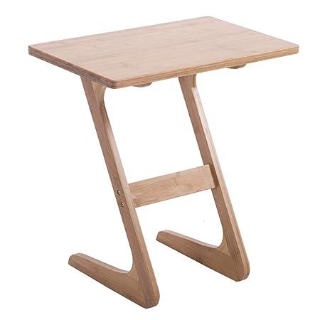 Oficina viva / mesa de almacenamiento simple Soporte de ...