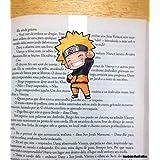 Marca Pagina Magnetico Naruto