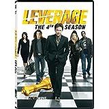 Leverage: Season 4
