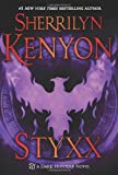 Styxx, Sherrilyn Kenyon, 1250029880