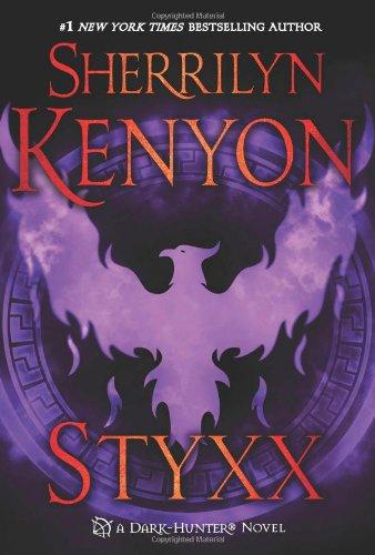 Styxx (Dark-Hunter Novels)