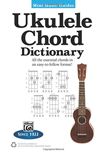 Alfred Essential Guitar - 8