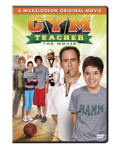 Gym Teacher]()