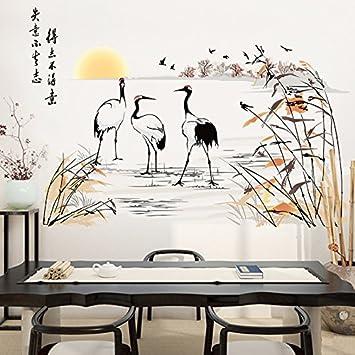 HCCY China Windpark Hak Wand Studie Ihr Wohnzimmer Sofa Wand Poster  Schlafzimmer Kopf Kreative Dekorationen 135