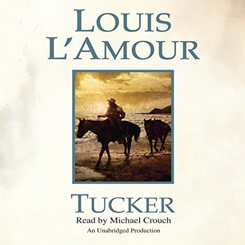 Tucker (Western Audio Books)