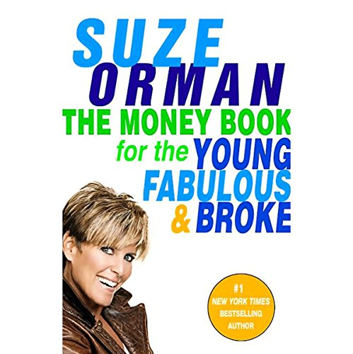 The Money Book for the Young, Fabulous, Broke