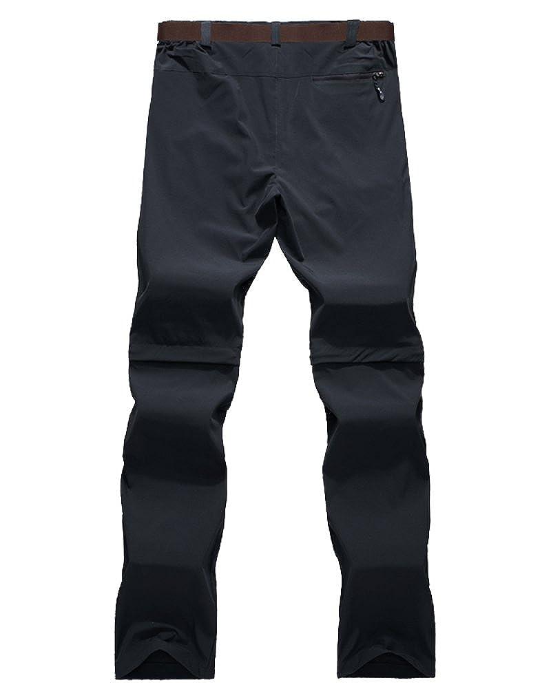 Jessie Kidden Donne Arrampicata Pantaloni Stretch Outdoor Quick Dry Convertible Pesca Hiking Zip off Pantaloni Cargo Stretch # 5818